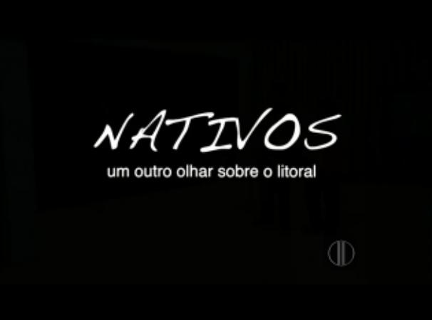Nativos (Foto: Reprodução/Inter TV Cabugi)