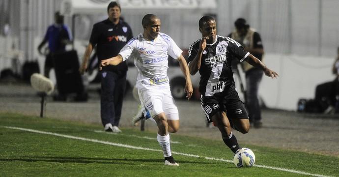 Nino Paraíba (Foto: Marcos Ribolli)