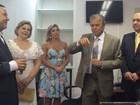 Prefeitos eleitos na região de Rio Preto tomam posse