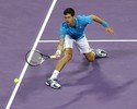 Djokovic salva cinco match points de Verdasco e vai à final do ATP de Doha