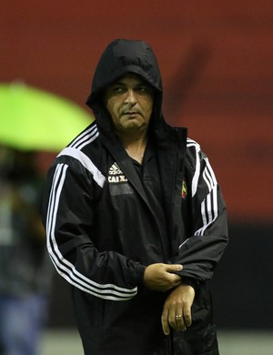 Ney Franco Sport (Foto: Aldo Carneiro / Pernambuco Press)