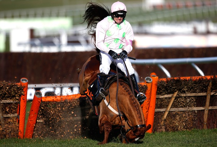 Annie Power (Foto: Getty Images)