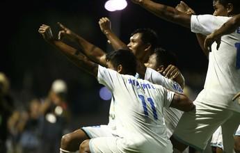 Representado pelos Xerentes, Brasil é campeão mundial do futebol indígena