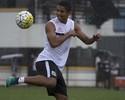 """Braz diz não se preocupar com novos zagueiros no Santos: """"Todo ano tem"""""""