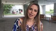 Nutricionista Lara Natacci explica o que é a gordura trans