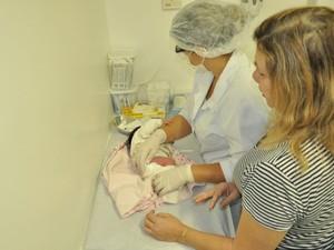 Medida contribui para aumentar a cobertura vacinal  (Foto: Divulgação/Prefeitura de Campos)