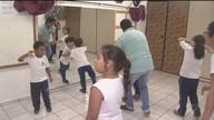 APAE Santos completa cinquenta anos com festa