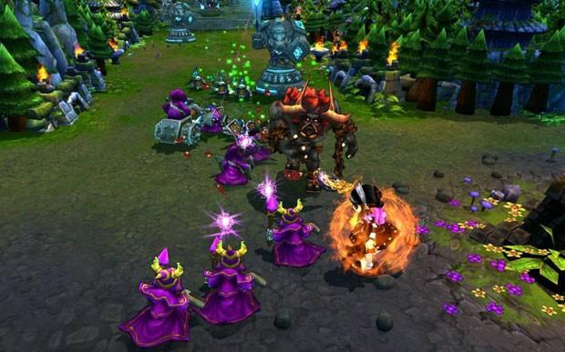 'League of Legends' (Foto: Divulgação)