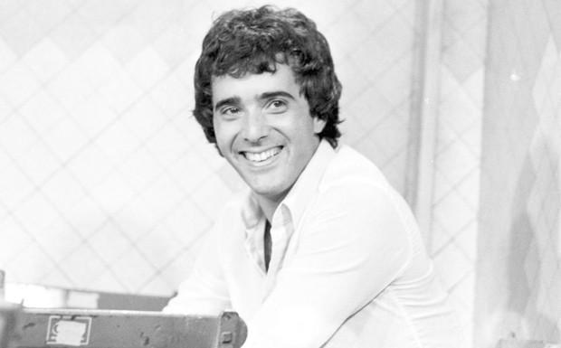Tony Ramos interpreta Andr Cajarana em Pai Heri (1979) (Foto: CEDOC/ TV Globo)