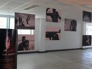 """Exposição """"Corpo, Mente. Espírito"""" (Foto: Divulgação)"""