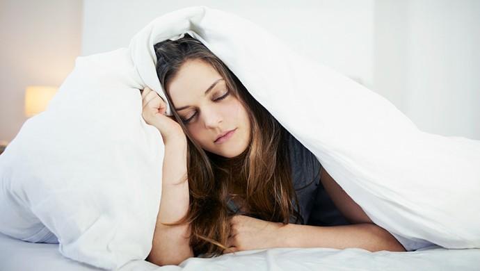 Mulher cansada cansaço fraqueza euatleta (Foto: Getty Images)