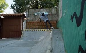 skate no quintal ep7 t2