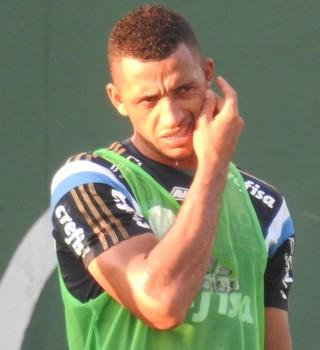 Vitor Hugo Palmeiras  (Foto: Rodrigo Faber)