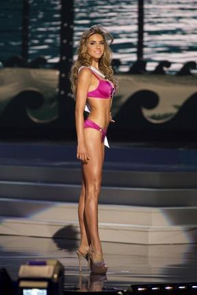 Miss Universo - Argentina - Valentina Ferrer (Foto: Reuters)