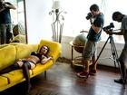 Nicole Bahls sobre Emerson Sheik: 'Ele não me surpreendeu na cama'