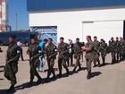 Tropas treinadas contra terrorismo chegam ao Rio para Olimpíada