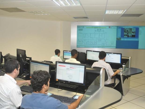 Sine do estado oferece vaga para área de informática (Foto: Divulgação/ Governo do ES)
