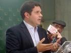 Hugo Motta anuncia candidatura à liderança do PMDB na Câmara