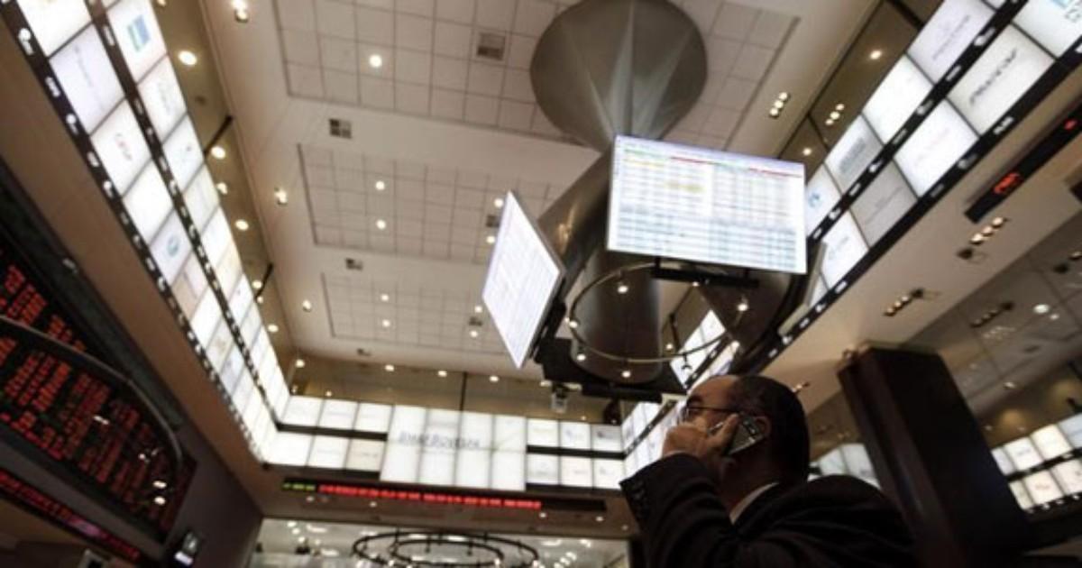 836845123a90 G1 - Bovespa fecha em forte alta puxada por Petrobras e Banco do Brasil -  notícias em Mercados