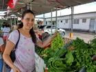 Feira da Agricultura Familiar acontece nesta sexta na Semarh