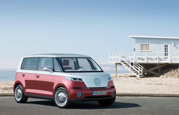 Volkswagen já planeja ressuscitar a Kombi