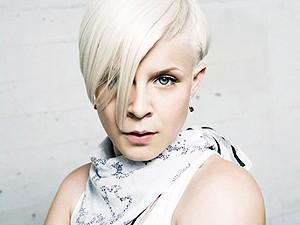A cantora sueca Robyn (Foto: Divulgação)