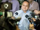 Taques deve apresentar renúncia ao Senado para assumir governo de MT