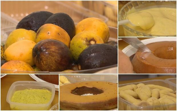 Fruto pode ser utilizado em diversos pratos  (Foto: Bom Dia Amazônia)