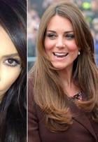 Famosas apostam em tratamentos de beleza inusitados
