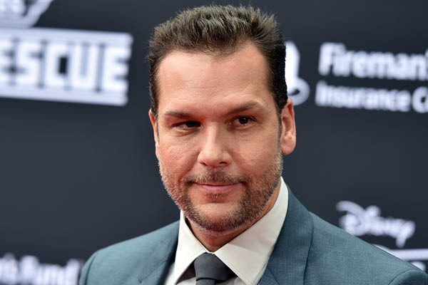 Dane Cook (Foto: Getty Images)