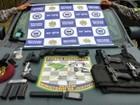 Grupo armado é preso após confronto com Força Nacional em Porto Alegre