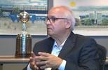 Romildo Bolzan Jr. fala sobre título, estátua e Mundial