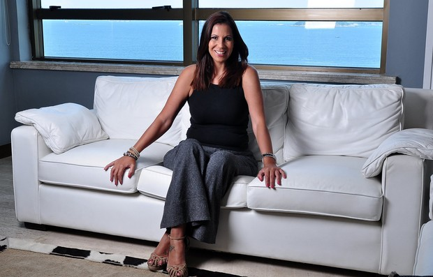 Carla Daniel (Foto: Roberto Teixeira/EGO)