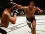 Após luta com Cigano ser cancelada, Ngannou quer enfrentar Overeem