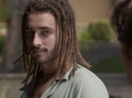 Teaser 30/12: Jamaica salva Jonatas de acusação de roubo