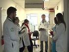 Medicina é o curso mais concorrido do PSS 2015 da UEPG; confira lista