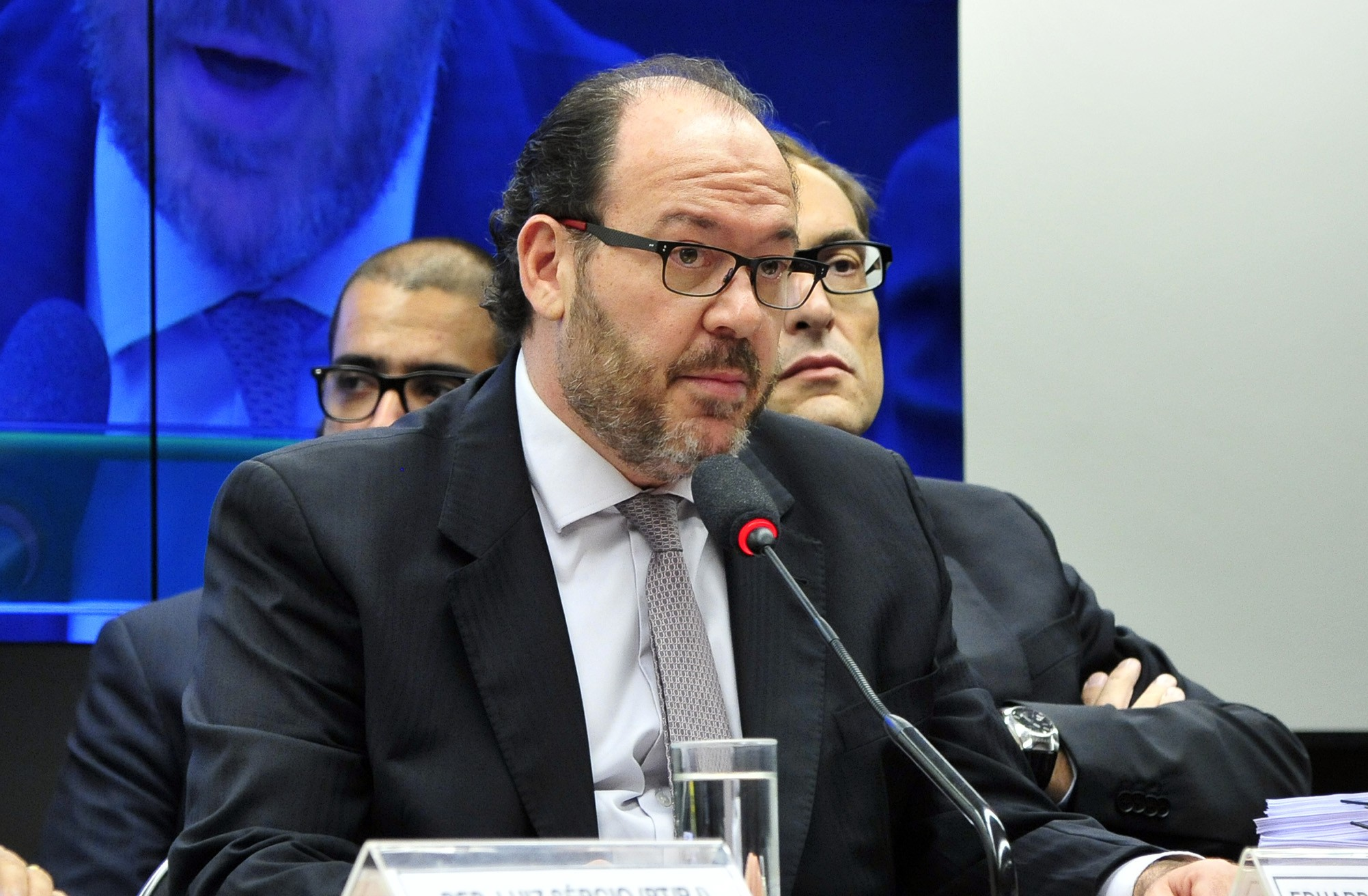 Ex-executivo da Camargo Corrêa confirma cartel na CPI da Petrobras