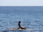 Com crise, procura de turistas brasileiros pela Grécia caiu