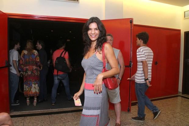 Helena Ranaldi (Foto: Thyago Andrade/Foto Rio News)