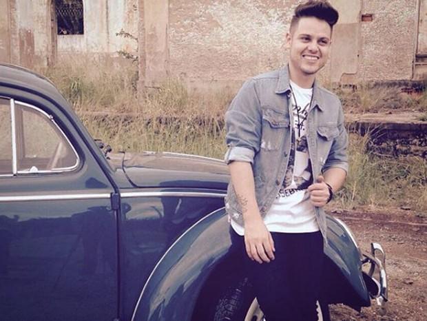 Dani Boy (Foto: Reprodução/Instagram)