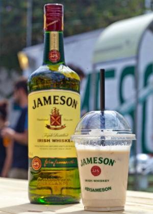 jameson garrafa - O Jameson Backyard voltou!