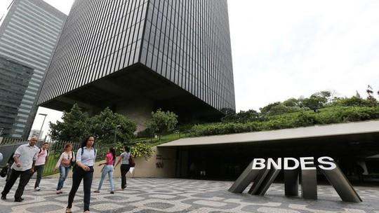 Resultado de imagem para CPI do BNDES