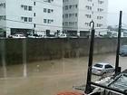 Paulista decide cancelar São João por causa da última grande chuva