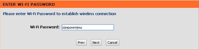 Senha da rede Wi-Fi (Foto: Reprodução/Karen Malek)