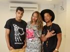 Melanina Carioca faz show em São Paulo após confusão em voo