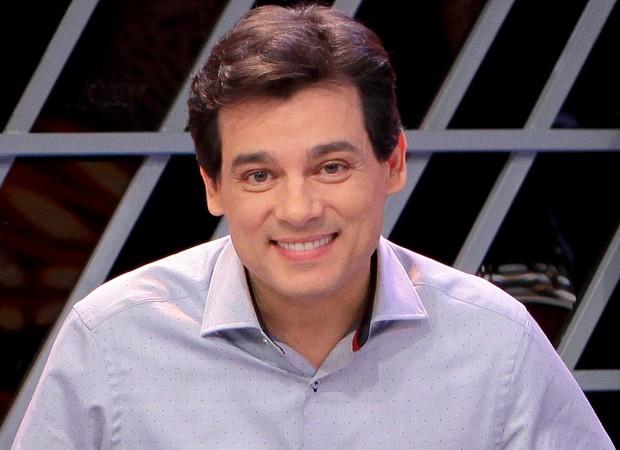Celso Portiolli (Foto: Lourival Ribeiro )