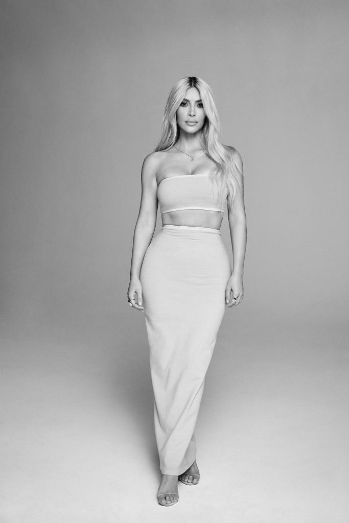 Kim Kardashian West (Foto: Rainer Hosch)