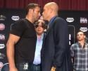 Estreia do UFC no México enfrenta concorrência de Bellator e WSOF