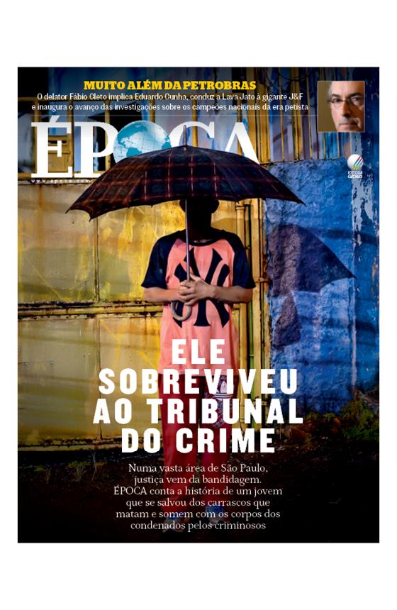 Capa home edição 942 (Foto: Emiliano Capozoli/ÉPOCA)