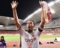 Em busca do milagre: Nagoya vence no retorno de Tulio e segue vivo na J1